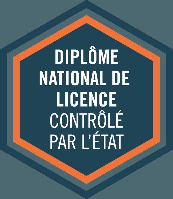 Badge Licence